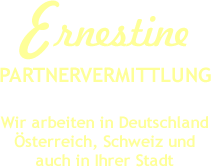 Partnervermittlung vip international
