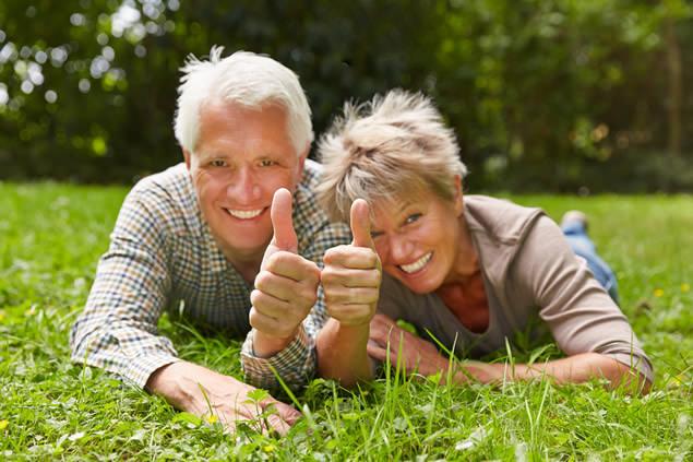 Seriöse partnervermittlung senioren