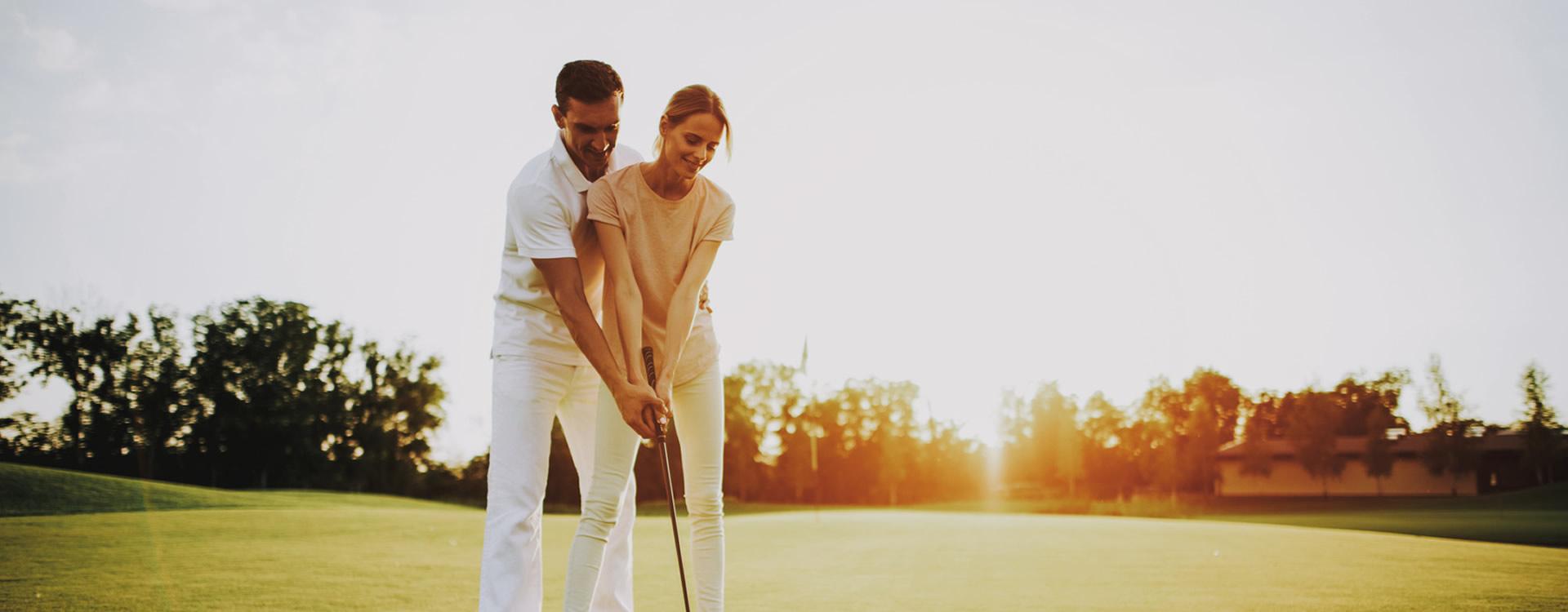 Golf partnervermittlung